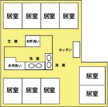 ghkokoroonomichi_room